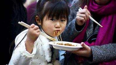 Photo of Си Цзиньпин призвал китайцев экономить еду