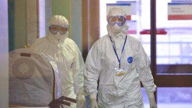 Photo of На 5 августа число случаев коронавируса в Беларуси достигло 68 376