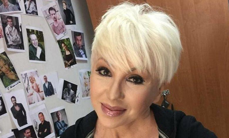 Валентина Легкоступова скончалась в больнице