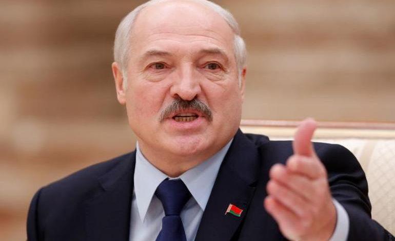 Лукашенко обратится с посланием к парламенту и народу 4 августа