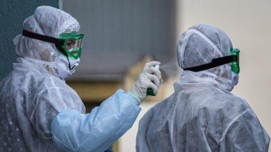 Photo of В Беларуси коронавирусом заражены почти 69 тысяч человек