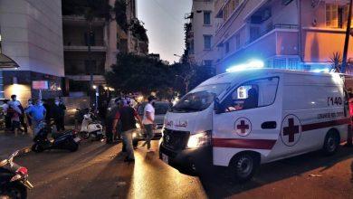 Photo of Более 100 человек погибли в результате взрыва в Бейруте