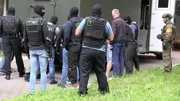 В Минске заявили об отсутствии запросов от Киева по задержанным россиянам