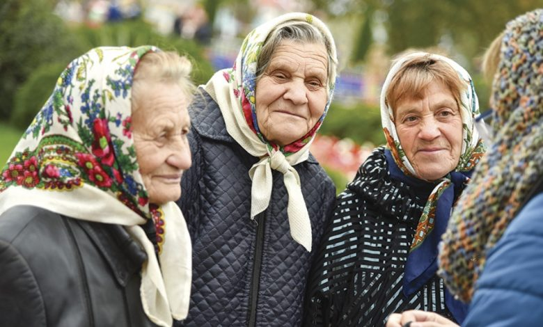 В Беларуси началась досрочная выплата пенсий