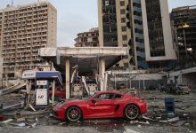 Photo of Число погибших при взрыве в Бейруте превысило 150 человек