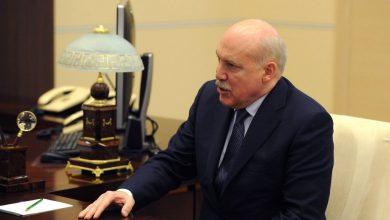 Photo of Макей обсудил с послом РФ вопросы белорусско-российских отношений
