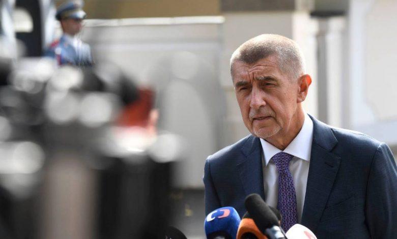 Премьер Чехии: президентские выборы в Беларуси нужно провести повторно
