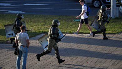 Photo of ГосТВ: к беспорядкам в Беларуси причастен штаб Бабарико