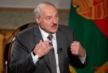 Photo of Гордон опубликовал полную версию интервью с Лукашенко