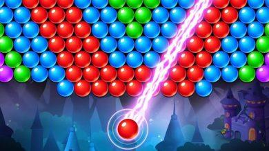 Photo of Волшебная страна игры «Шарики»