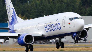 Photo of До 21 августа «Белавиа» продлила приостановку рейсов в Россию