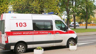 Photo of Минздрав рассказал о пострадавших прошлой ночью