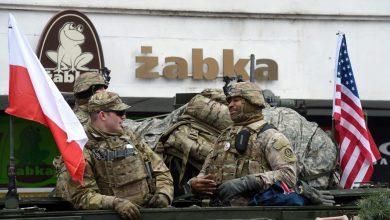 Photo of США перебросят в Польшу ещё 1000 военных