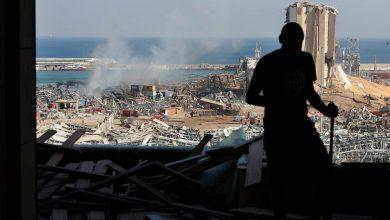 Photo of Ущерб от взрыва в порту Бейрута может составить до $15 млрд