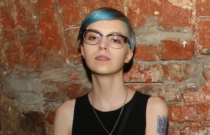 «БДСМ практикую»: дочь Ефремова рассказала о своих секс-пристрастиях