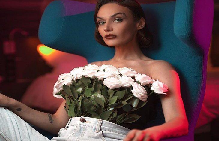 Водонаева рассказала, как возвращала избраннику подарки под дулом пистолета