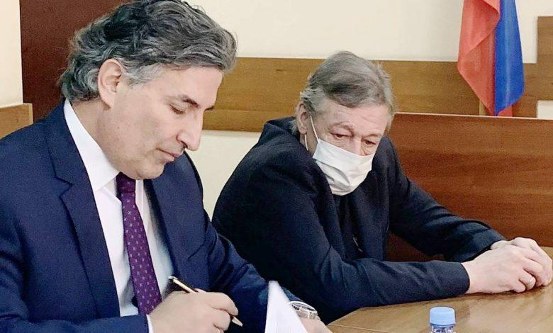 Адвокат Ефремова заявил, что собирается обжаловать приговор