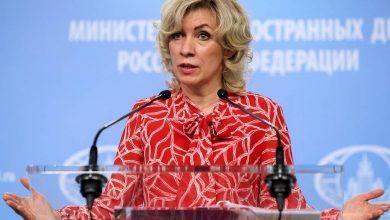 Photo of МИД РФ обвинил Брюссель во вмешательстве во внутренние дела Беларуси