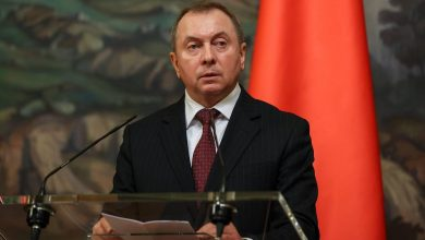 Photo of Глава МИД Беларуси обвинил западных партнеров в попытке ввергнуть страну в хаос