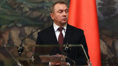 Photo of В МИД Беларуси заявили о готовности списка ответных санкций