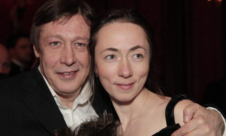 Ефремову позволили встретиться с женой в СИЗО