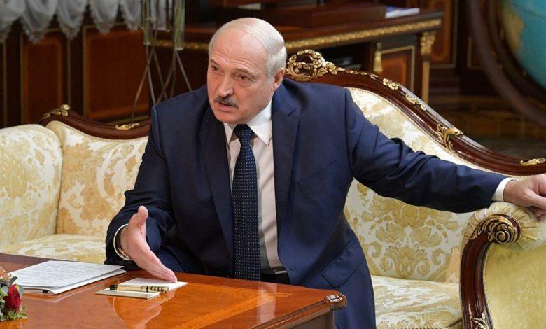 Лукашенко рассказал о недружественных шагах со стороны НАТО