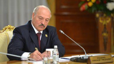 Photo of Посол Беларуси в Латвии освобождён от должности