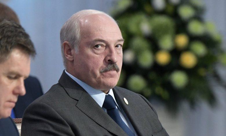 Кабмин Германии опроверг заявление Лукашенко об отравлении Навального