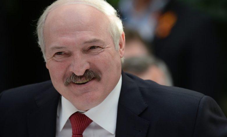 Лукашенко 1 сентября посещает Барановичский колледж сферы обслуживания