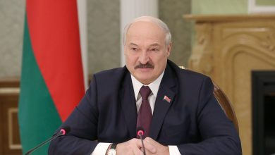 Photo of Лукашенко 22 сентября встретится с губернатором Приморского края