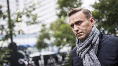 Photo of Лаборатории подтверждают отравление Алексея Навального «Новичком»
