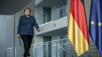 Photo of В Германии подтвердили визит Меркель в клинику к Навальному