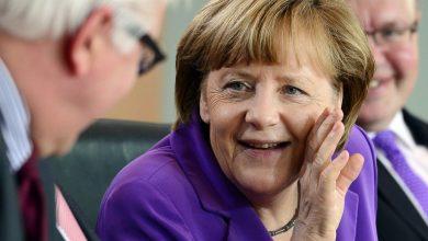 Photo of Тихановская планирует встретиться с Меркель
