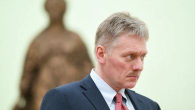 Photo of В Кремле прокомментировали непризнание Лукашенко рядом стран