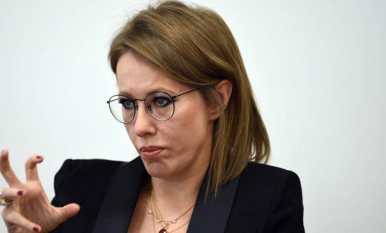 Собчак рассказала, кого из российских актёров считает самым сексуальным