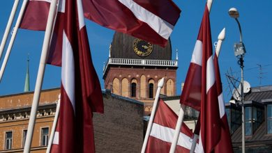 Photo of Пять граждан Беларуси попросили политическое убежище в Латвии