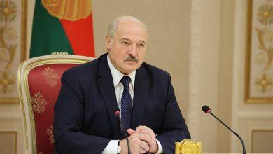 Photo of Лукашенко заявил, что Беларусь готова строить космодром Восточный