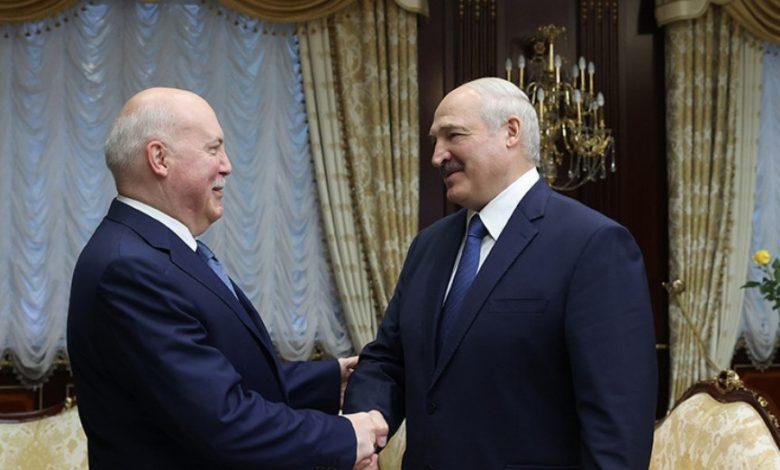 Лукашенко считает, что Минск и Москва продвинулись в решении накопившихся проблем