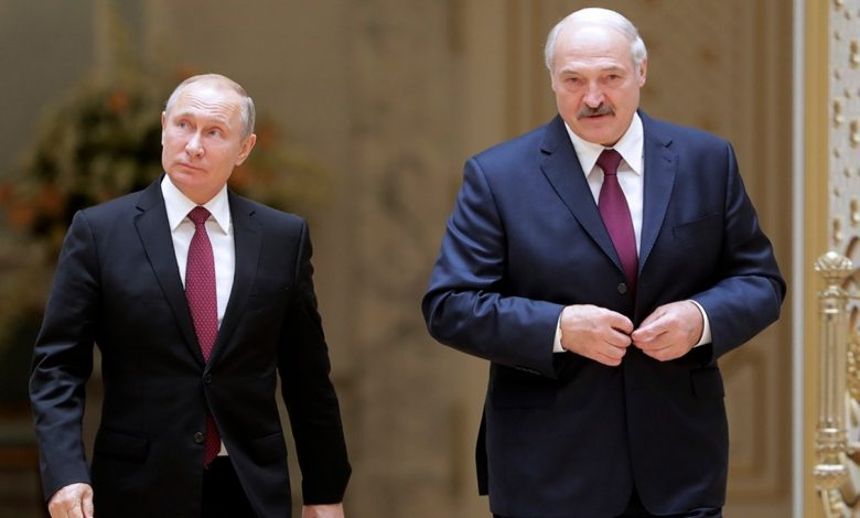 Лукашенко ждут в Москве в ближайшие дни
