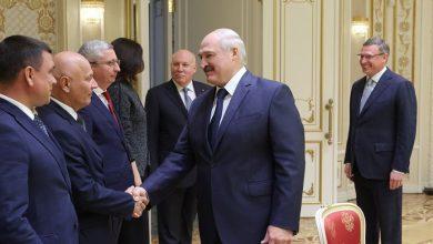 Photo of Лукашенко собирается посетить Сибирь в 2021 году