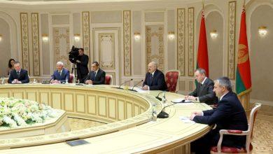 Photo of Лукашенко намерен посетить Дальний Восток в 2021 году