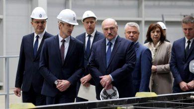 Photo of Лукашенко снова потребовал не перенаселять Минск