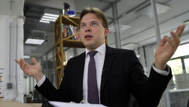 Photo of Состояние Максима Знака, объявившего голодовку в СИЗО, ухудшилось