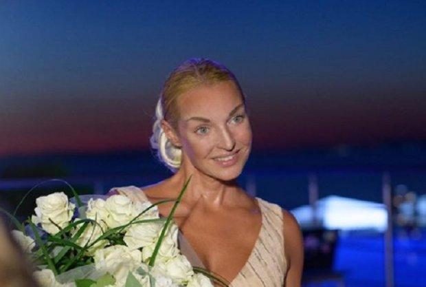 Анастасия Волочкова рассказала правду о скорой свадьбе