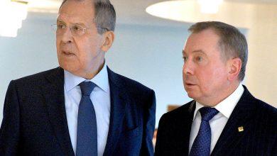 Photo of Глава МИД Беларуси поблагодарил Россию за взвешенную позицию
