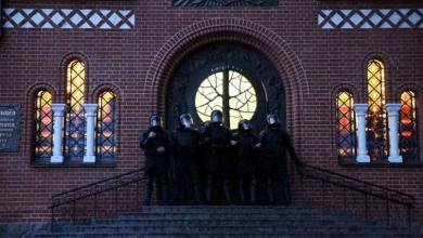 Photo of Церковь как участник политического противостояния в Беларуси