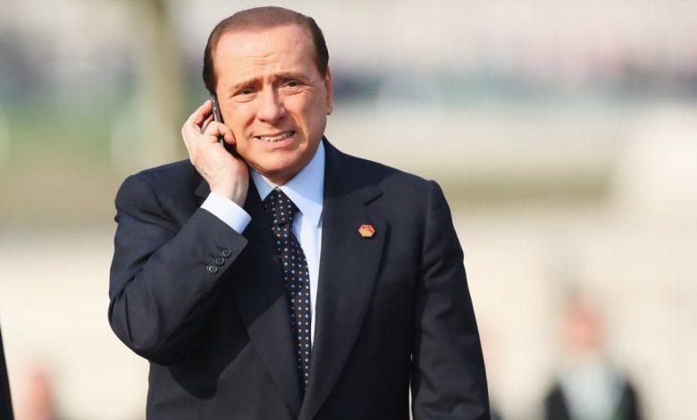 Госпитализирован Сильвио Берлускони, заразившийся коронавирусом