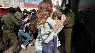 Photo of В Минске задержали российскую журналистку