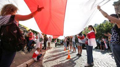 Photo of В Генпрокуратуре рассказали, что грозит за участие детей в акциях протеста