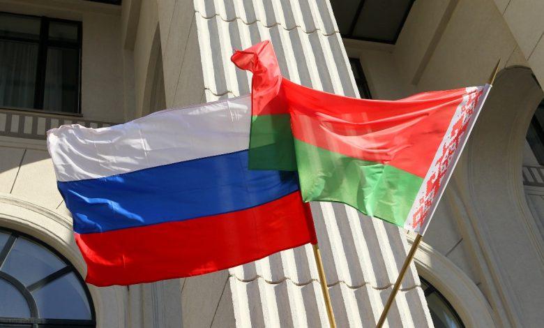 Песков назвал чушью слухи о слиянии Беларуси и России